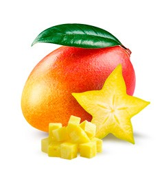 Mango Starfruit