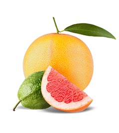 Grapefruit Guava